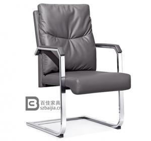皮质会议椅-38