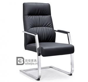皮质会议椅-30