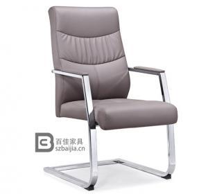 皮质会议椅-39