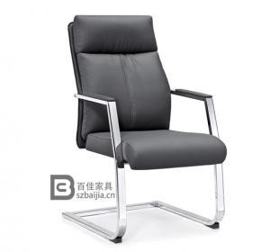 皮质会议椅-40