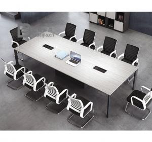 钢架会议桌-37