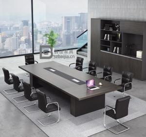 板式会议桌-26