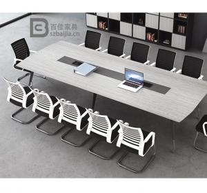 板式会议桌-38