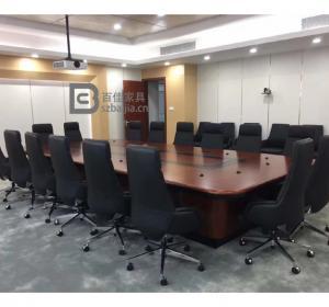 板式会议桌-43