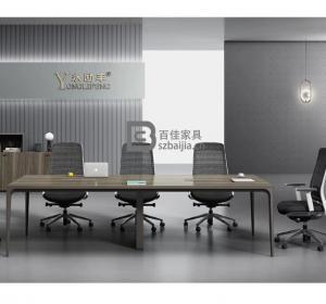 钢架会议桌-41