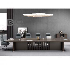 板式会议桌-44