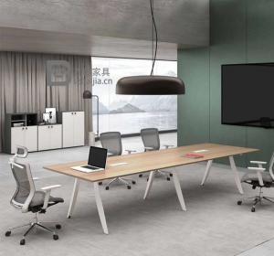 钢架会议桌-42