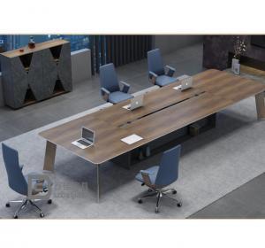 板式会议桌-45