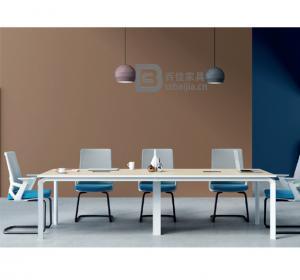 钢架会议桌-45