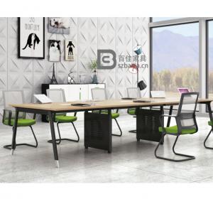 钢架会议桌-50